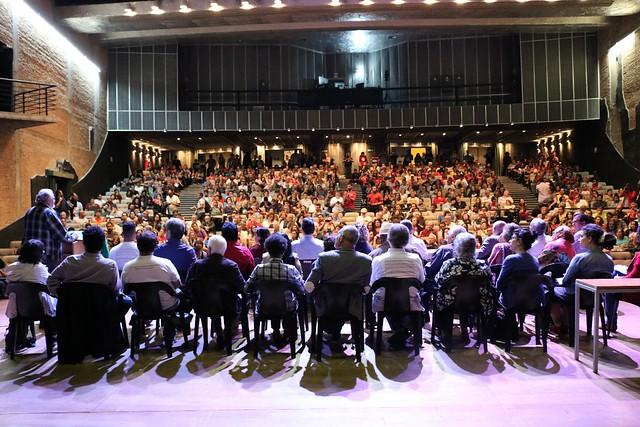 Frente Brasil Popular lança Plano de Emergência e pede por Diretas Já