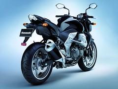 Kawasaki Z 750 2011 - 43