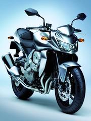 Kawasaki Z 750 2009 - 50