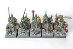 Cragmaw goblins front