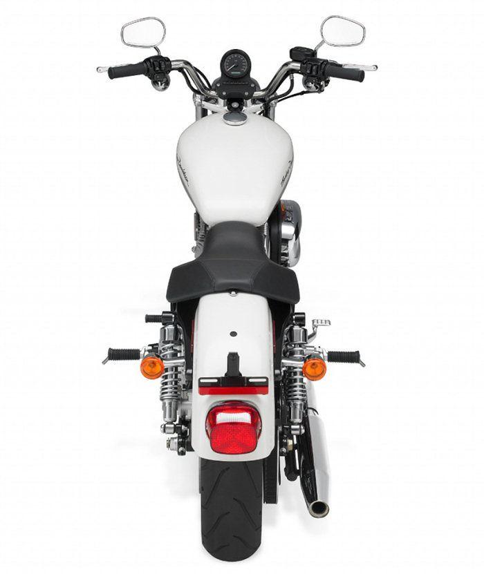 Harley-Davidson XL 883 L Superlow 2011 - 22