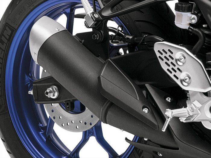 Yamaha 300 YZF-R3 2015 - 13