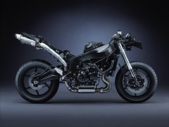 Kawasaki ZX-6RR 600 2007 - 0