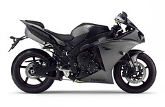 Yamaha YZF-R1 1000 2012 - 21