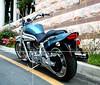 Hyosung GV 650 AQUILA 2010 - 10