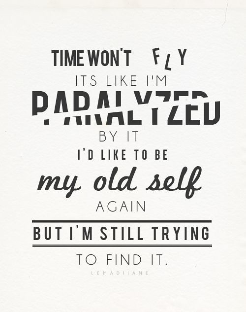 Best Typography Quotes All Too Well by Taylor Swift...