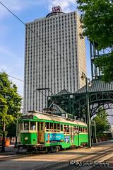MATA 234 | Melbourne Trolley | MATA Riverfront Loop