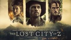 Πάμε σινεμά: The Lost City of Z
