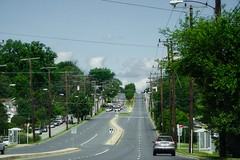 Viers Mill Road