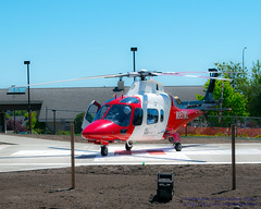 A109 MOMENTS FROM LEAVING WHIDBEY GENERAL...