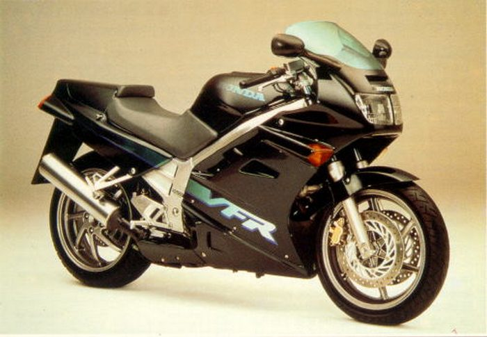 Honda VFR 750 F Carat 1992 - 0