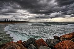North Haven Beach.