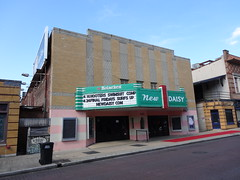 New Daisy Theater, 330 Beale Street, Memphis, TN