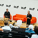 DLD Campus at University of Bayreuth - June 21, 2017