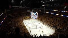 NHL Western Conference Finals - Anaheim Ducks vs Nashville Predators