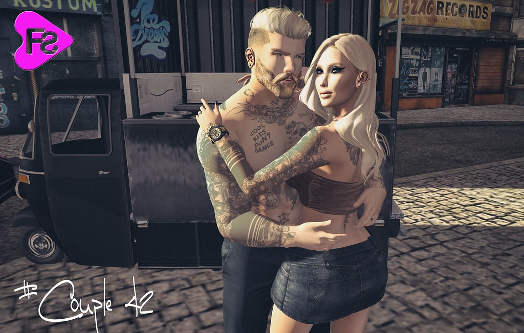 GIFT [Frimon Store] #Couples 42 - SecondLifeHub.com