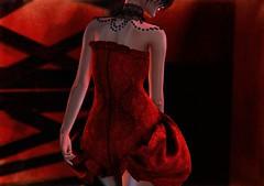 Inspiring red