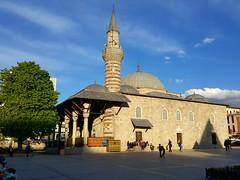 Lalapa?a Mosque, Erzurum