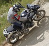 miniature BMW R 1200 GS 2014 - 23