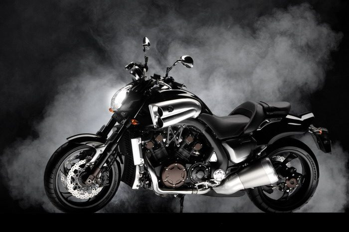 Yamaha 1700 V-MAX 2012 - 39