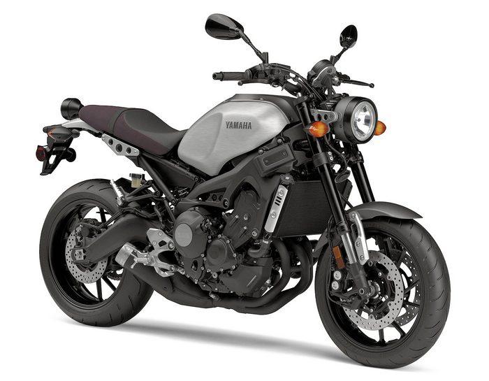 Yamaha XSR 900 2016 - 14