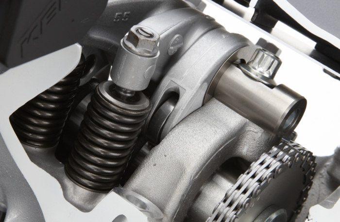 Honda NC 700 S 2012 - 1