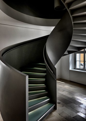 Stair Indoors  Staircase Steps And Staircases Architecture Illuminated Architecture Walking Around Built Structure Taking Photos 3XSPhotographyUnity IPhoneography Glashütte