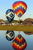 Gulf Coast Hot Air Balloon Festival - Foley, Alabama by fisherbray