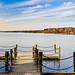 """T"" Dock @ Sunday Park in Brandermill - Midlothian, VA by Paul Diming"