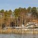 Boat Dock @ Sunday Park in Brandermill - Midlothian, VA by Paul Diming