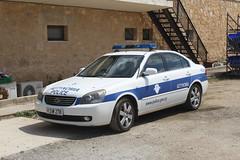 Cyprus Emergency Vehicles.