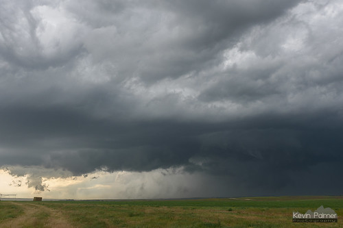 Lingle Supercell