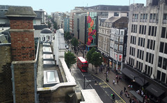 Oxford Street Rooftop