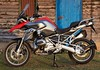 miniature BMW R 1200 GS 2014 - 32