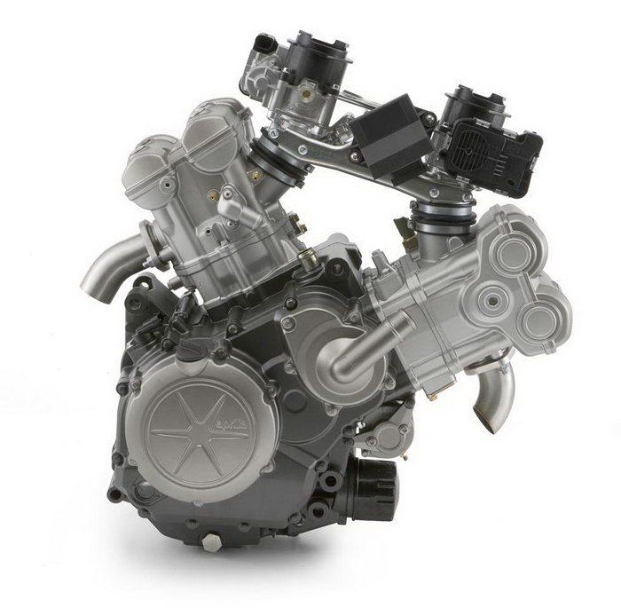 Aprilia SMV 750 DORSODURO 2012 - 30