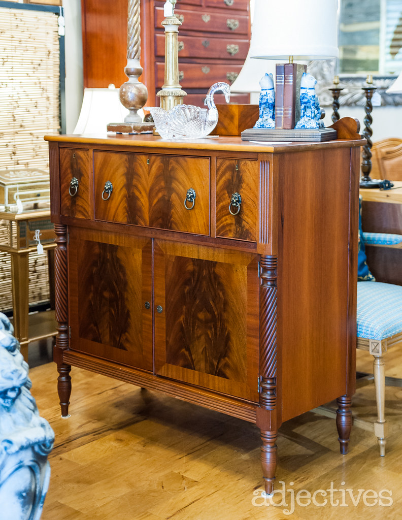 Adjectives Winter Park by Estate Antiques
