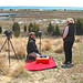 Cape Cod Soundscape Recording on WCVB Chronicle by Chris Seufert