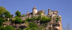 Château de Belcastel  (Lacave, Lot) - Photo of Payrac