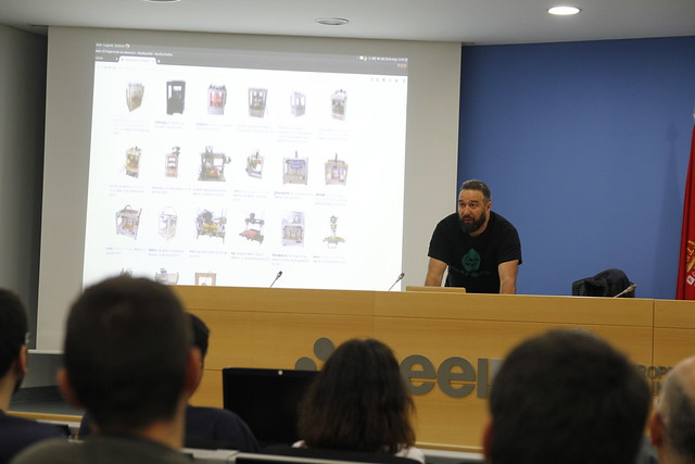 Murcia Meetup Day 2017, Canon EOS 550D, Sigma 18-50mm f/2.8 Macro