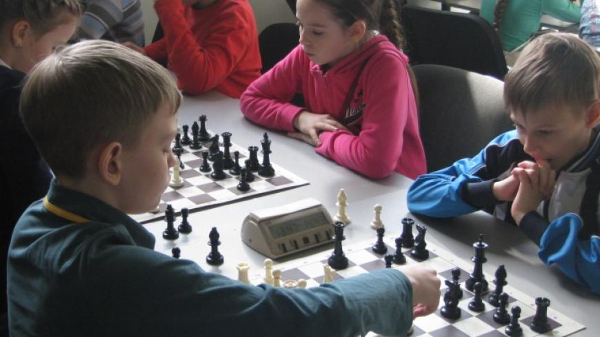 Открытый турнир ЮФО по шахматам среди мужчин и женщин «Сочи 2017»