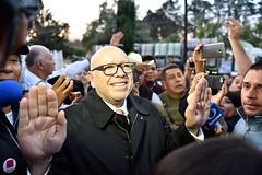 """""""Voto útil"""" de seguidores de Isidro Pastor buscará favorecer a Morena en Edomex"""