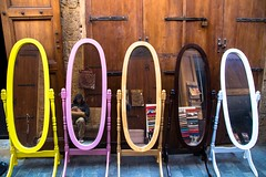 Mirrors for Sale, Lebanon