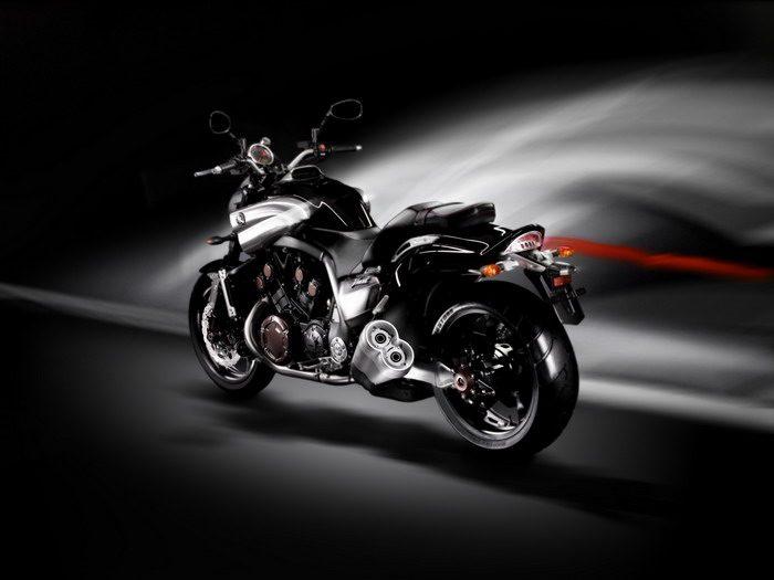 Yamaha 1700 V-MAX 2012 - 45