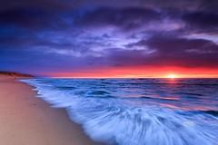 Cape Cod National Seashore - Coast Guard Beach Sunrise