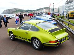 Porsche 911 Carrera 2.7 (1972)