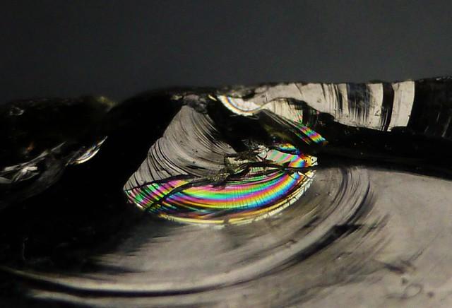 Chipped Glass - HMM..x