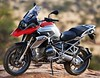 miniature BMW R 1200 GS 2014 - 25