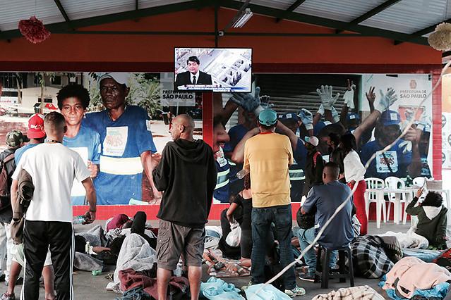 Movimentos e centrais sindicais defendem nova política sobre drogas