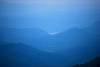 Blue Ridges, Great Smoky Mountains National Park