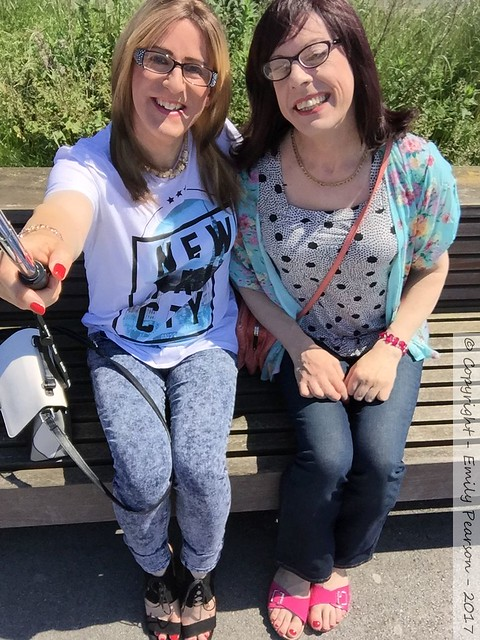 May 2017 - Hull weekend with Gemma - Friday day out